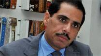 Congress plays Adani card to counter BJP on Vadra land deals