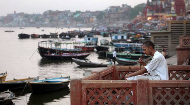 Varanasi all set for Modi vs Kejriwal fight