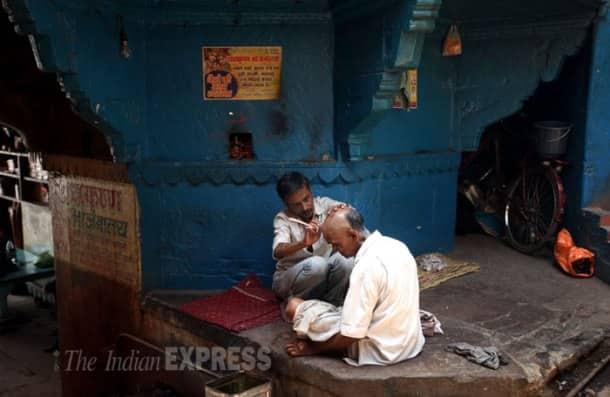 Varanasi all set for Modi vs Kejriwal fight