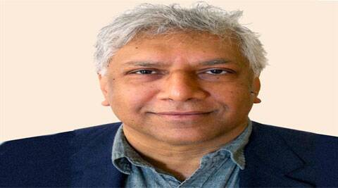 India-born poet Vijay Seshadri wins the 2014 Pulitzer Prize