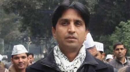 Court refuses to stay DCW summons to KumarVishwas