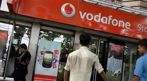 Piramal had bought the 11 percent stake in Vodafone India in two tranches during the financial year to March 2012 for 58.64 billion rupees. It is selling the stake to Prime Metals Ltd, which it said is an indirect subsidiary of Vodafone Group. (AP)