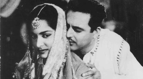 Waheeda Rehman refused to talk about her reported relationship with the late film director Guru Dutt.
