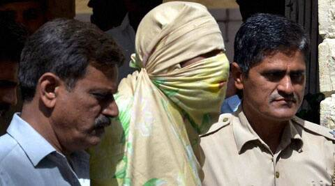 Indian Mujahideen operative  Zia-ur-Rehman alias Waqas, who was arrested outside the Ajmer Railway Station, is an expert in making IEDs. (Photo: PTI)