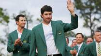 'Small-town guy named Bubba Watson' once again rules the Masters