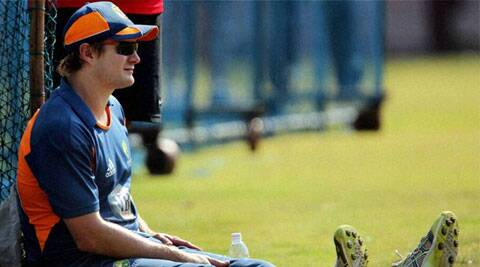 Shane Watson will lead the Rajasthan Royals. (PTI File)