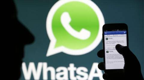 It has grown fastest in countries like Brazil, India, Mexico and Russian in the last few months, WhatsApp said. (Reuters)