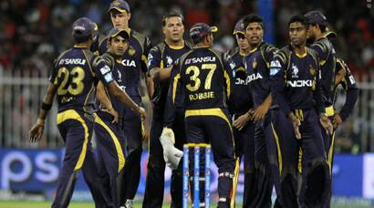 PHOTOS: KKR register a thrilling win against RCB