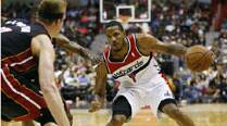 Heat fizzle out as Pacers top EasternConference