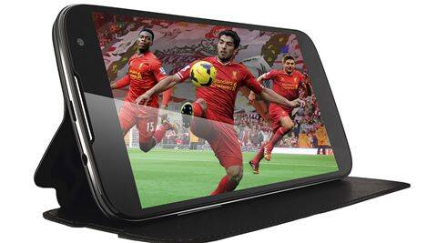 Xolo Q2500 PocketPad has a six-inch screen
