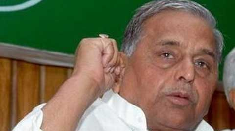 Today there is nobody in the country who respects women more than Samajwadi Party, said SP supremo.