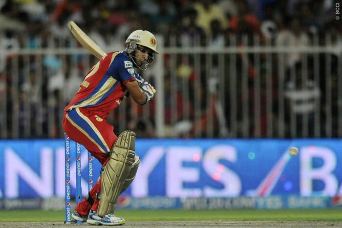 IPL 7: KKR win last-over thriller in Sharjah