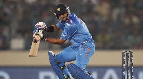 Yuvraj said most of the team-mates are ready for the next 50 days after the short but refreshing break. (AP)
