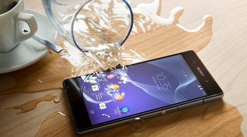 The waterproofing will make Sony Xperia Z2 very popular in many parts of India