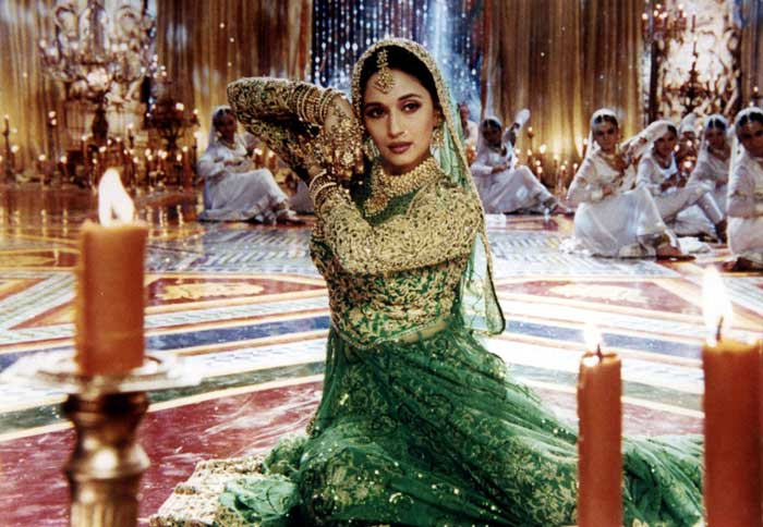 In 2002, post the over-whelming response as Chandramukhi in Sanjay Leela Bhansali's 'Devdas' she took a sabbatical from films to raise her children.