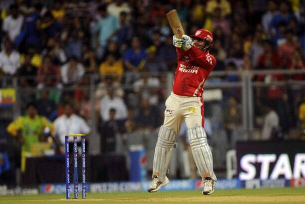 IPL 7: Virender Sehwag gifts son a blazing ton