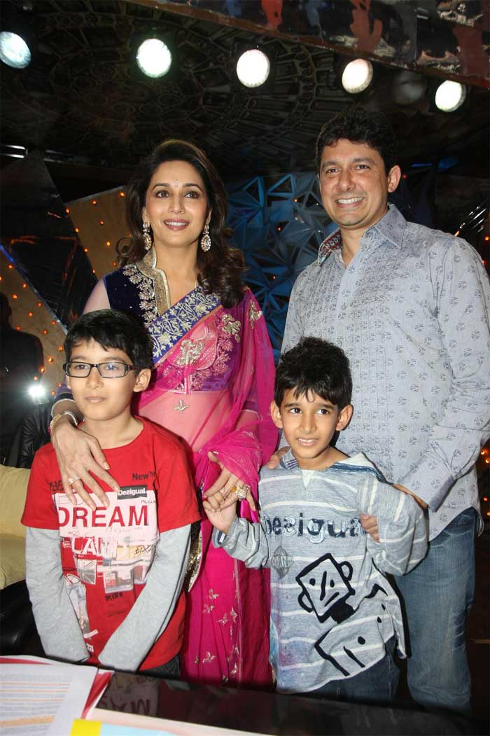 Happy Birthday Madhuri Dixit: 'Dhak Dhak' girl turns 47
