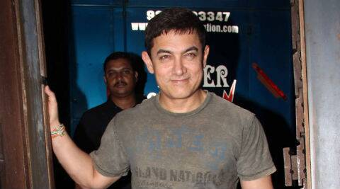 Aamir Khan's film engulfs his feelings, hard-work and dedication, and includes entertainment in the truest form!