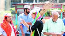 AAP redraws strategy, to hold 'chintanshivirs'