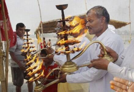 Today in pics: India celebrates Akshaya Tritiya