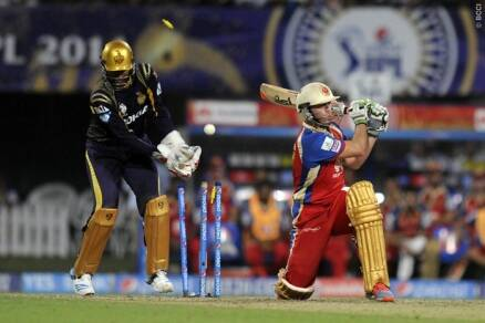 IPL 7: Robin robs RCB hopes