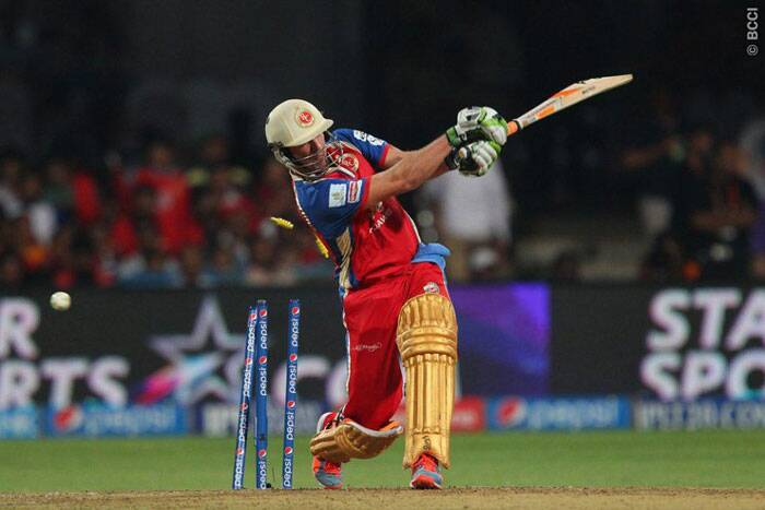 IPL 7: The Singh's back!