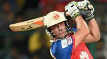 AB de Villiers most complete batsman, Glen Maxwell getting there: VVS Laxman