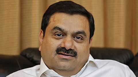 A college dropout and self-made entrepreneur, Gautam Adani has built a power, mining and ports giant with revenue of nearly  billion.