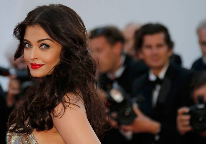 Aishwarya takes our breath away!. She will be soon joined by husband Abhishek Bachchan for the annual amfAR Gala. (Reuters)