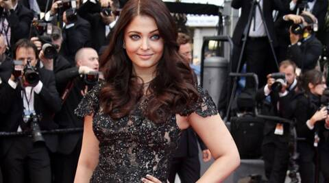 Aishwarya Rai missed to make her scheduled appearance at the 67th Cannes Film Festival.