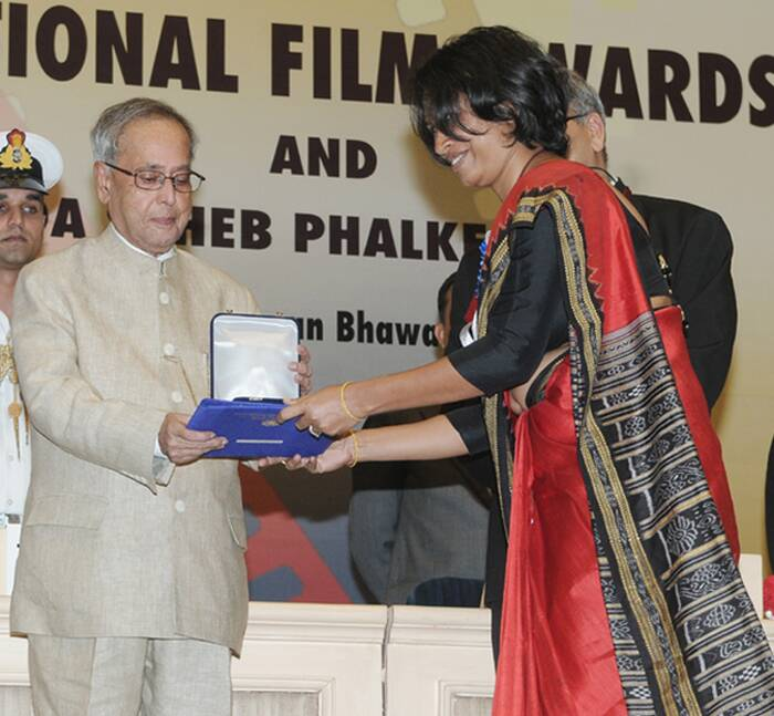 Rajkummar Rao, Riteish Deshmukh receive 61st National Film Award
