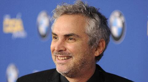 Alfonso Cuaron denies helming Harry Potter spin-off. (Source: Reuters)