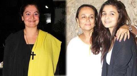 """I am grateful to Soni Razdan for a brilliant idea,"" Pooja Bhatt said."