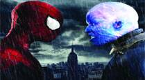 Spidey casts a web on Hindi releases, nets Rs. 41.7Crore