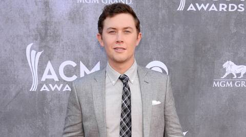 'American Idol' winner Scotty McCreery has revealed that he was recently robbed at gunpoint.