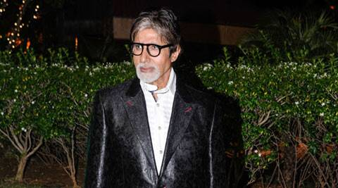 "La Trobe University Vice CHancellor John Dewar said it was an exciting and important day for the university. ""It is both an honour and delight to host the legendary film actor Amitabh Bachchan at the Melbourne campus of the University."