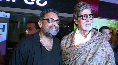 Big B said on Twitter that he will soon announce the film's title and promised it to be a unique one.
