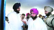 Sidhu would have been a tougher rival: Captain Amarinder Singh