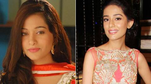 Preetika Rao said that her elder sister Amrita is a keen follower of her debut show.