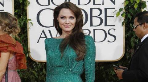 Angelina Jolies Son Designed Ring For Mothers Day Entertainment