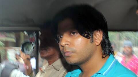Ankit Tiwari (24), best known for his songs in the recently released movie Aashiqui 2, was booked under rape charges after a 28-year-old advertising professional approached the Versova police station alleging rape.