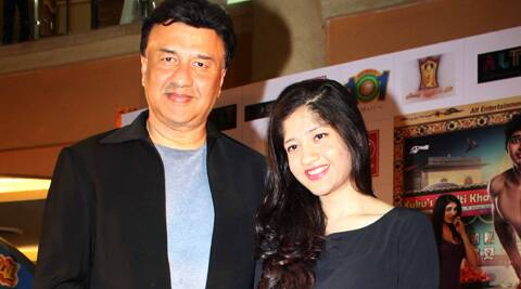 "Anu Malik said, ""I have started working in competition with new people it is a tough thing."""