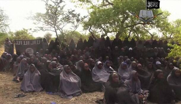 Nigeria rejects Boko Haram prisoner swap for hostage girls