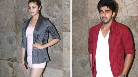 Arjun Kapoor has often been linked  with his co-stars and the actor said that these rumours are  the price he is paying for being 'single' and a part of showbiz industry.