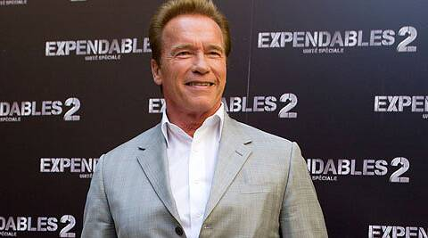 Arnold Schwarzenegger revealed that sometimes he even needs to rush to a hospital due to his injuries.
