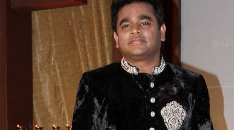 A R Rahman says he always took keen interest in filmmaking process.