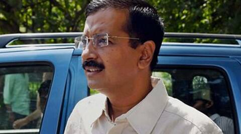 Arvind Kejriwal letter was signed as 'Prisoner No.3642, Jail No.4 Tihar.' (Source: AP photo)