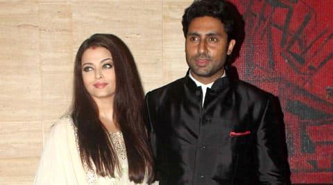 Aishwarya and Abhishek are married for 7 years.