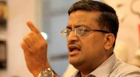 People who should have been in dock for scams sit in judgement over me, says Ashok Khemka
