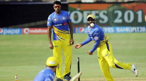 CSK snapped their three-match losing streak against RCB in their last league encounter (Source: Express Photo by Kevin D'Souza)